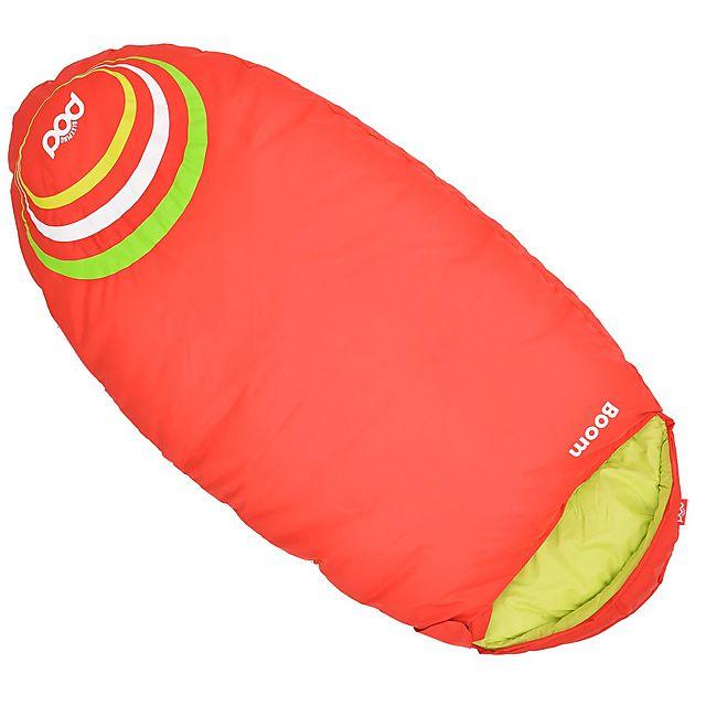 """Hi Gear """"Boom"""" Children's Sleeping Pod™ Sleeping Bag"""