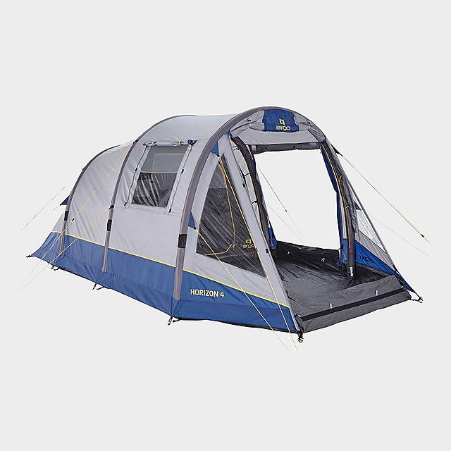 Airgo Solus Horizon 4 Tent