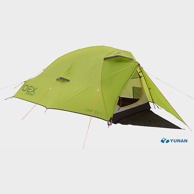 OEX Lynx EV I Backpacking Tent