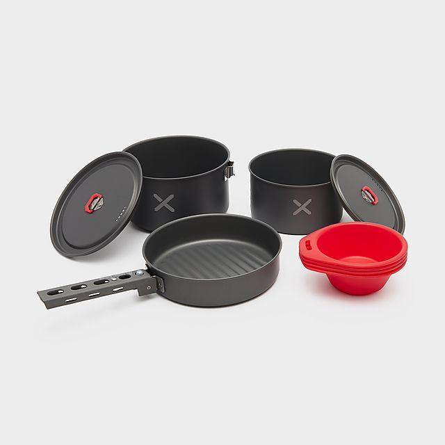 OEX Grouppa Cookset