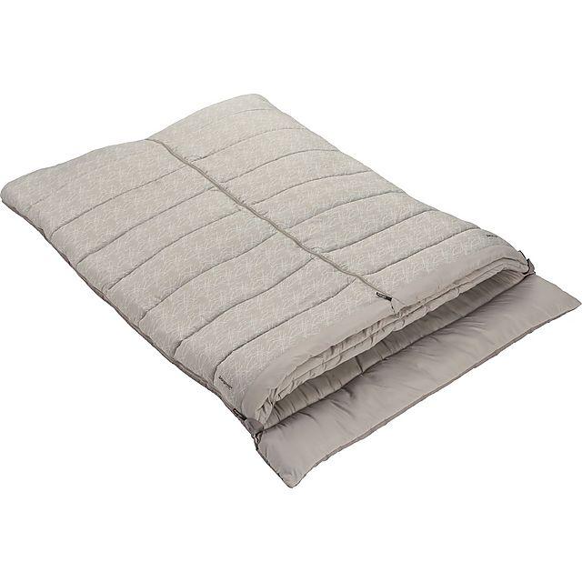 VANGO Ambience Double Sleeping Bag, LIGHT BEIGE