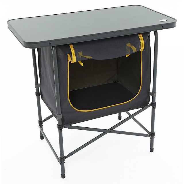 AIRGO Compac 1 Stand, CHARCOAL/STAND