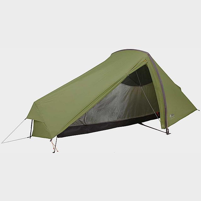 Force Ten F10 Helium UL 2 Tent