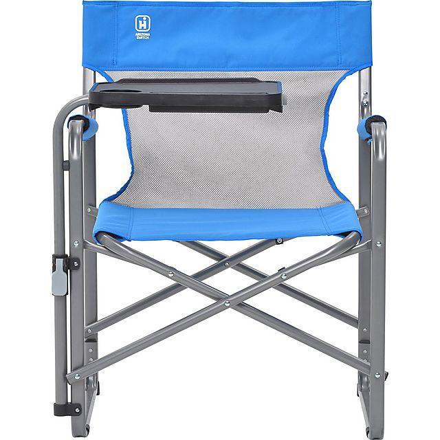 Hi Gear Arizona Director's Chair with swivel table