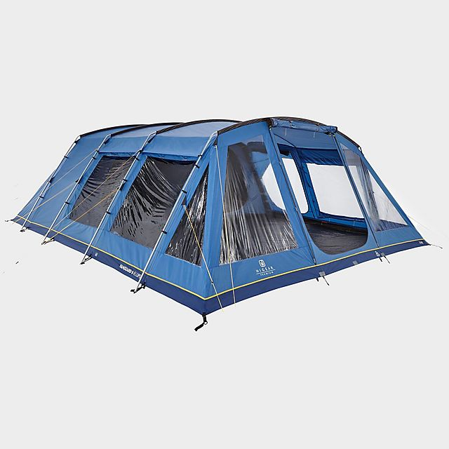 Hi Gear Vanguard Eclipse 8 Tent