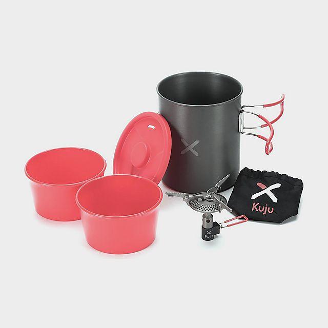 OEX Kuju Micro Stove Set