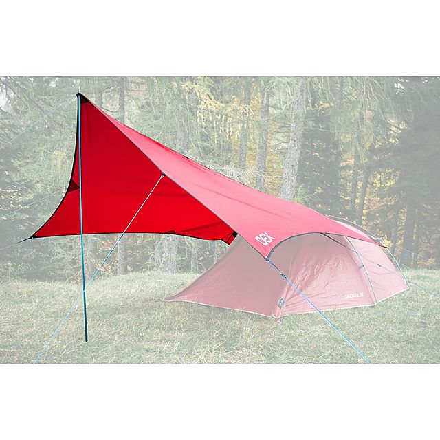 OEX Expedition Tarp, RED