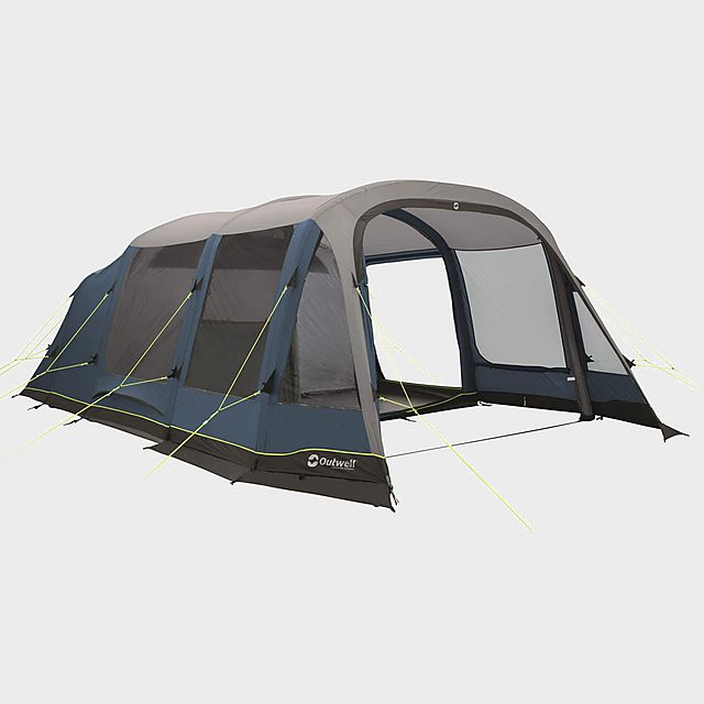 Outwell Ansley 6A Inflatable Tent