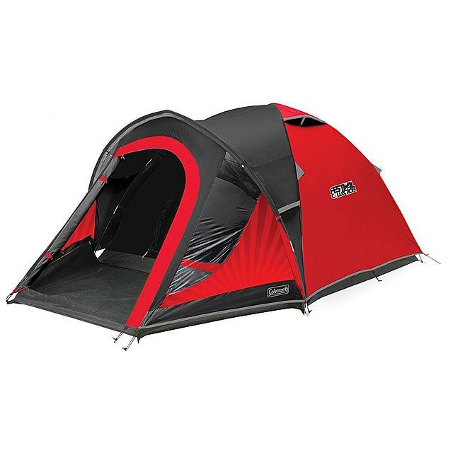 Coleman BlackOut 3 Festival Dome Tent