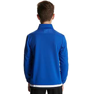 adidas Tiro 15 Half Zip Training Top Junior