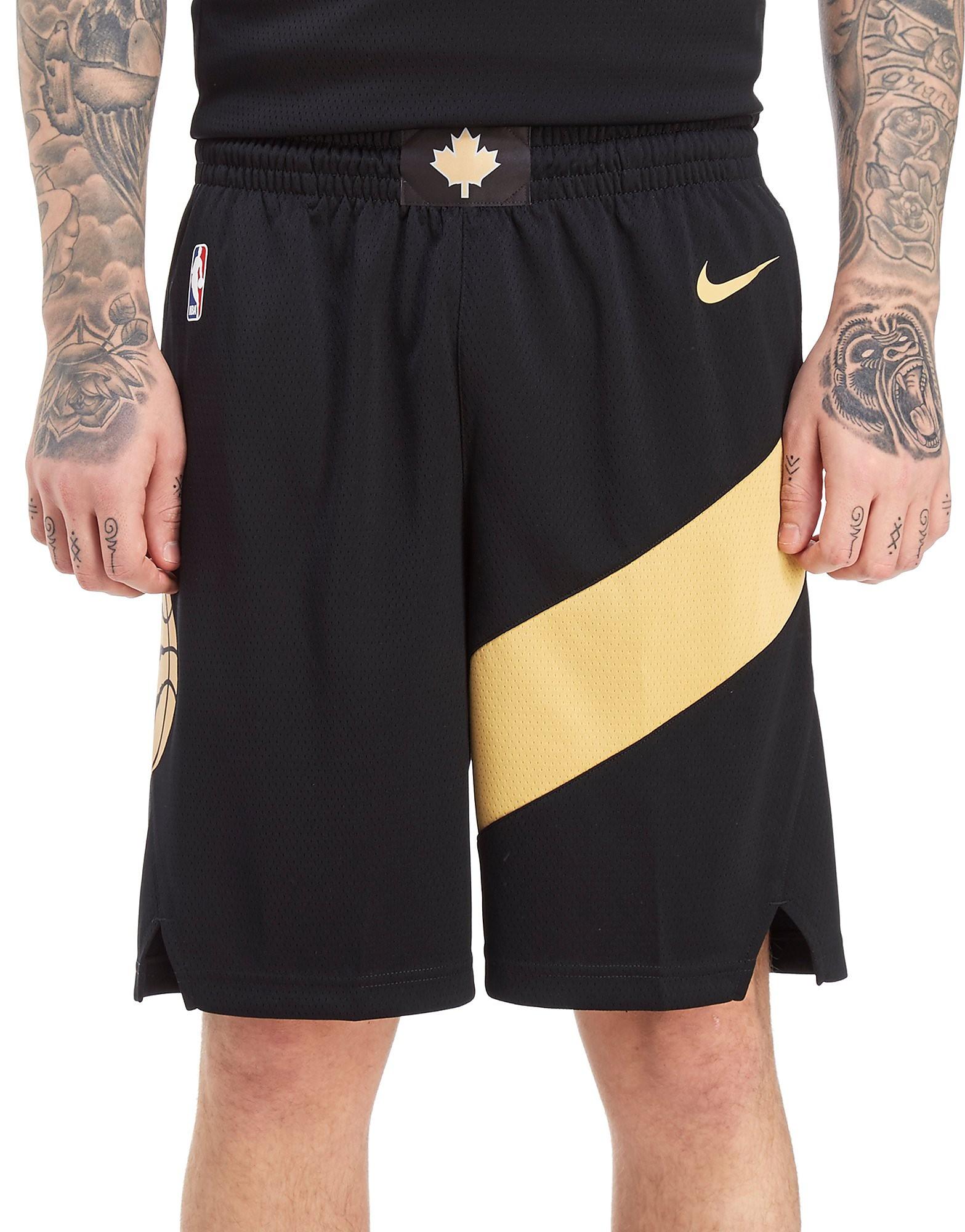 Nike NBA Toronto Raptors City Shorts
