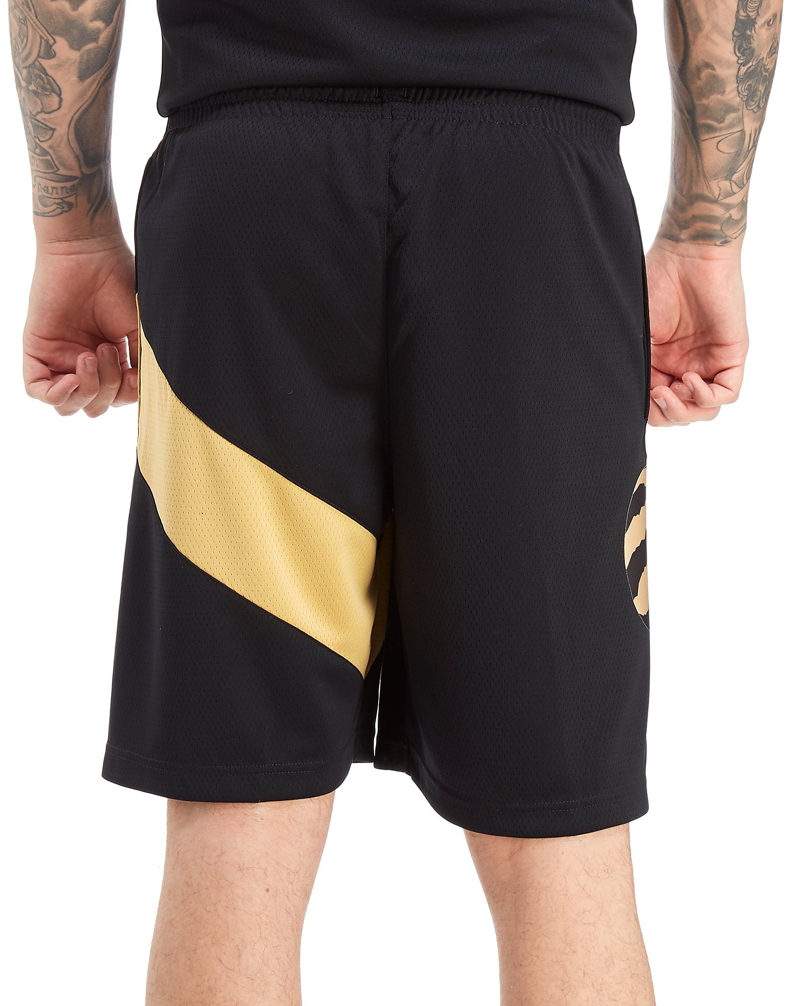 Nike NBA Toronto Raptors City Shorts