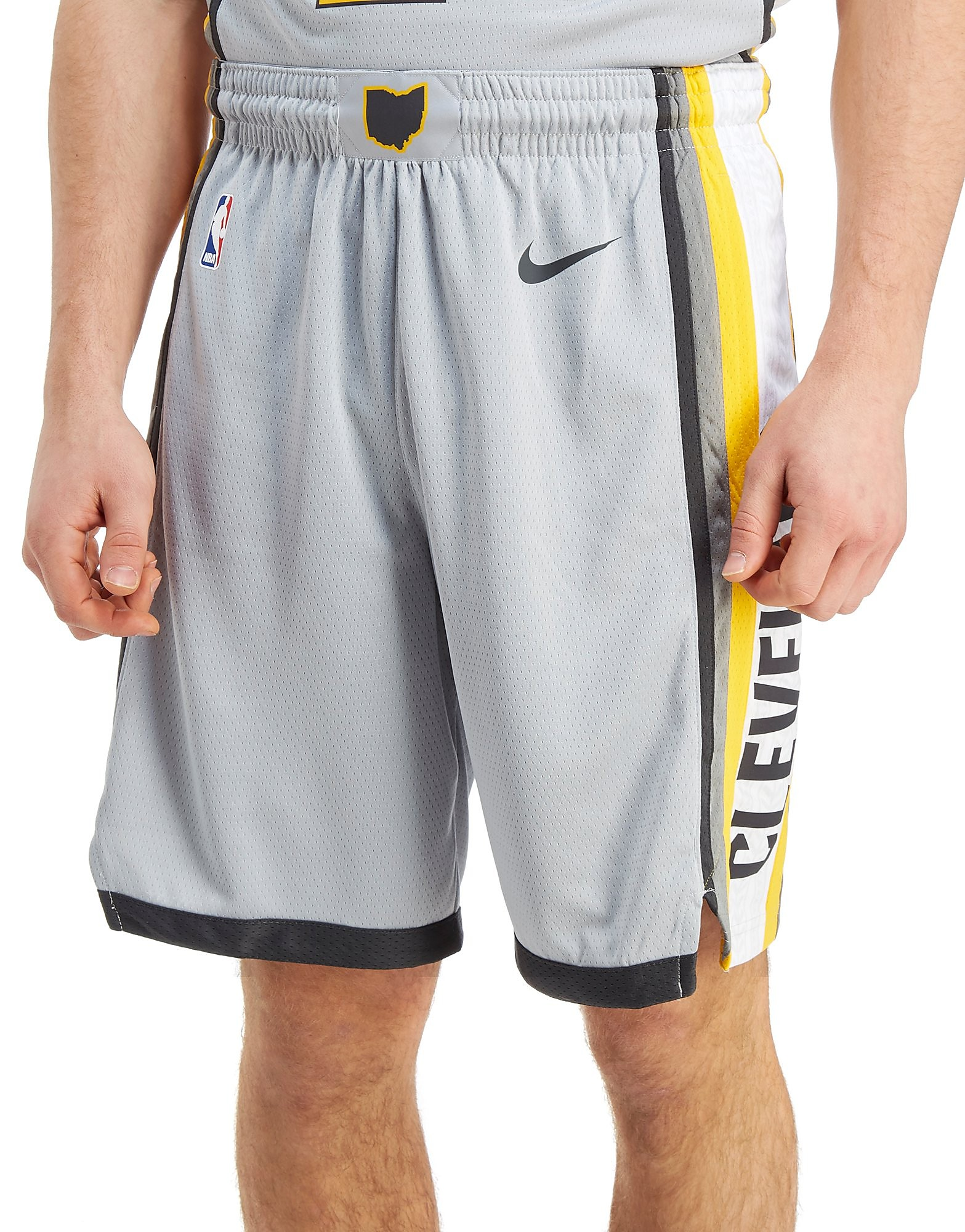 Nike NBA Cleveland Cavaliers City Shorts