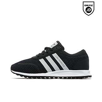 adidas Originals LA Trainer Children