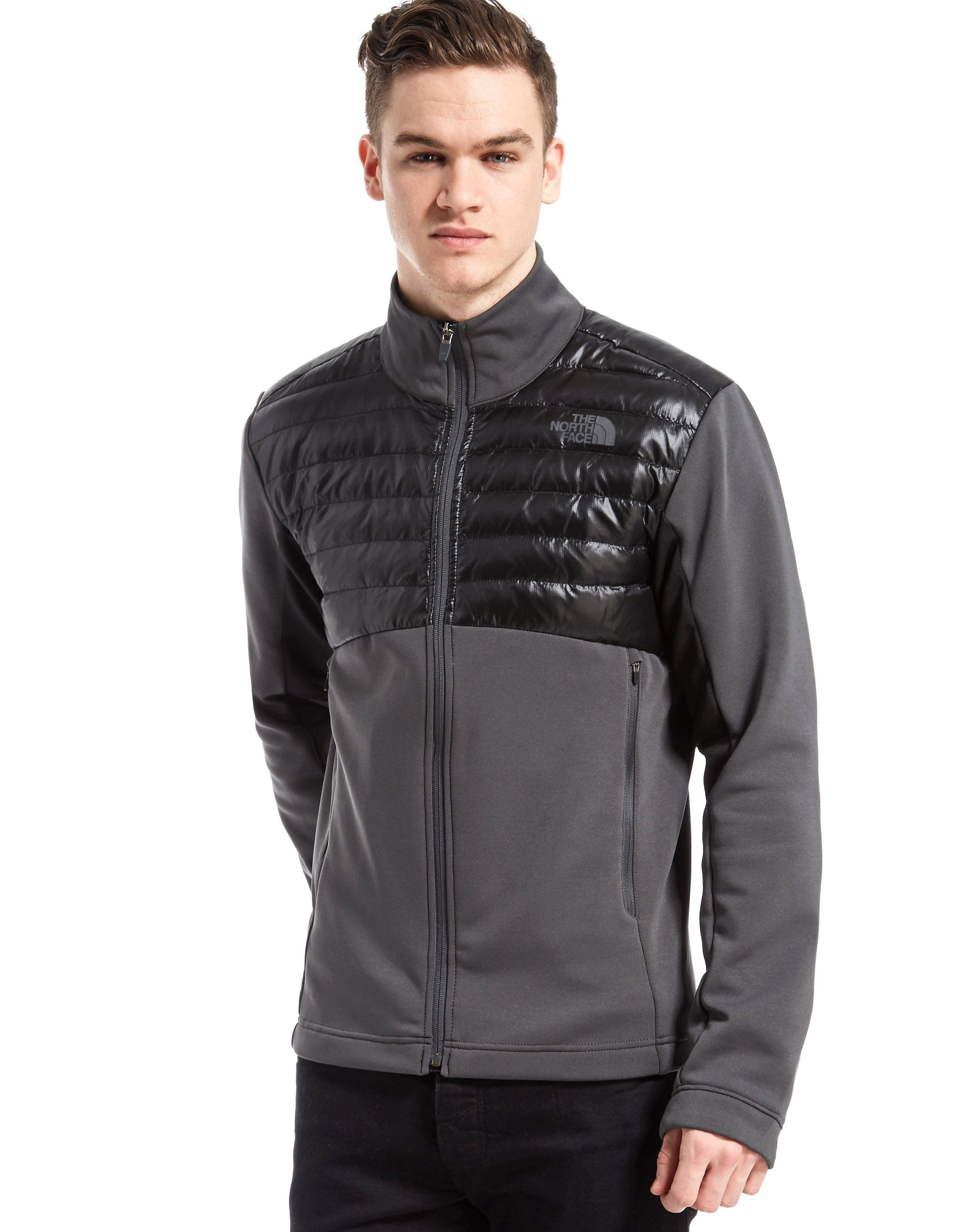 The North Face Hybrid Jacket