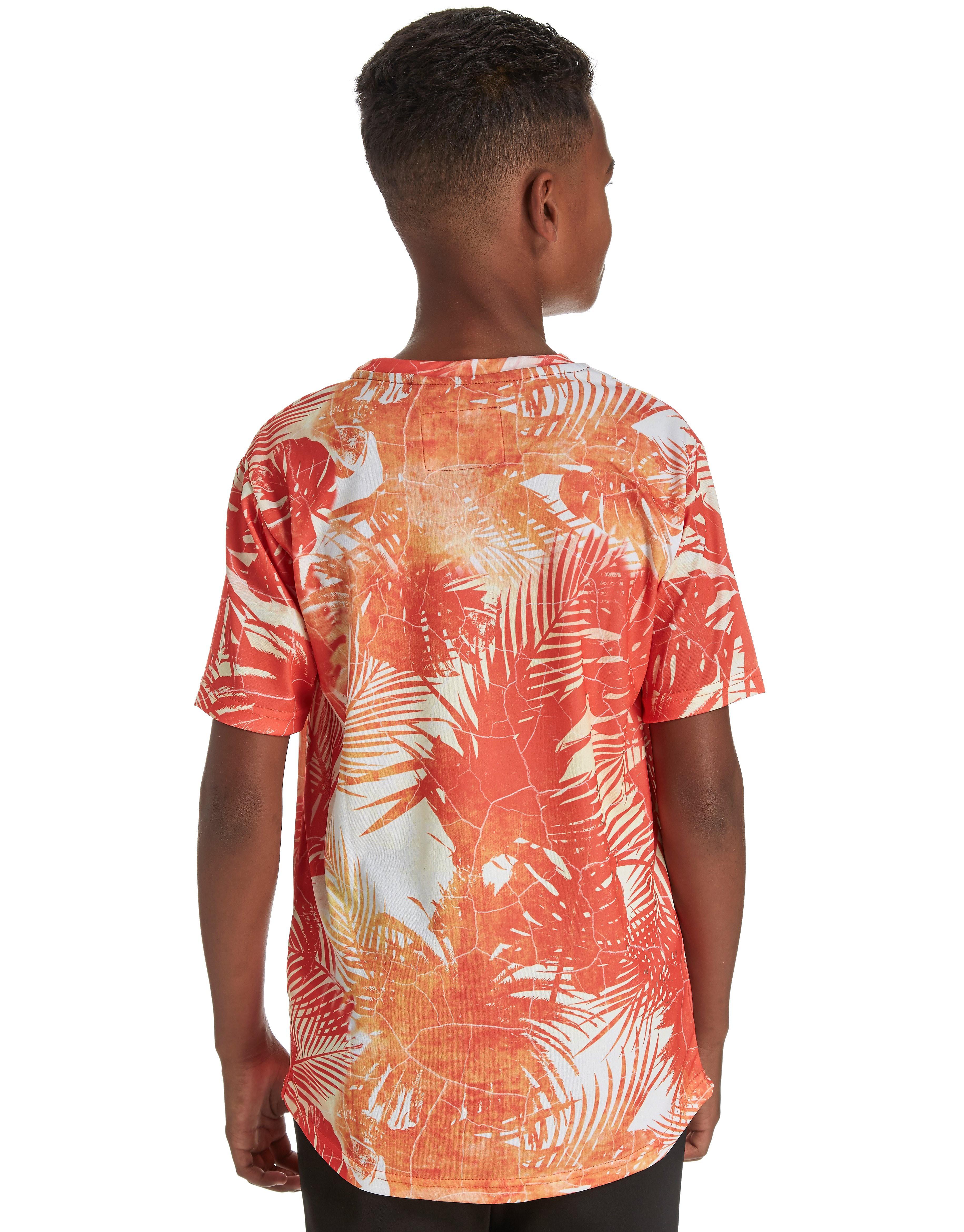 Sonneti Tropical T-Shirt Junior