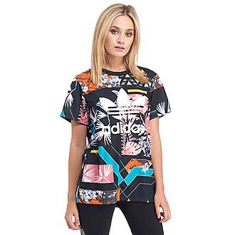 adidas Originals Soccer T-Shirt
