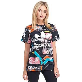 adidas Originals Soccer T-Shirt
