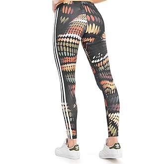 adidas Originals Rita Ora Trapeze Leggings