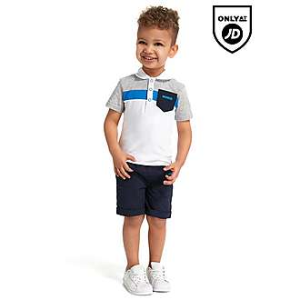 McKenzie Bartley Chino Set Infant
