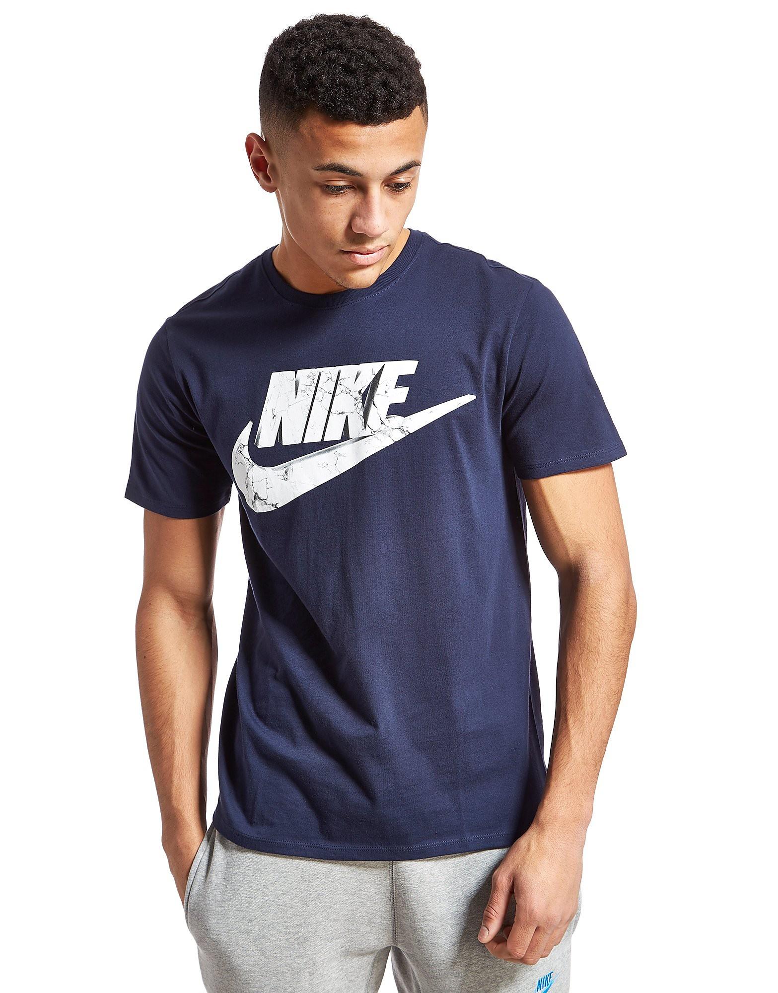 Nike Marble-t-shirt