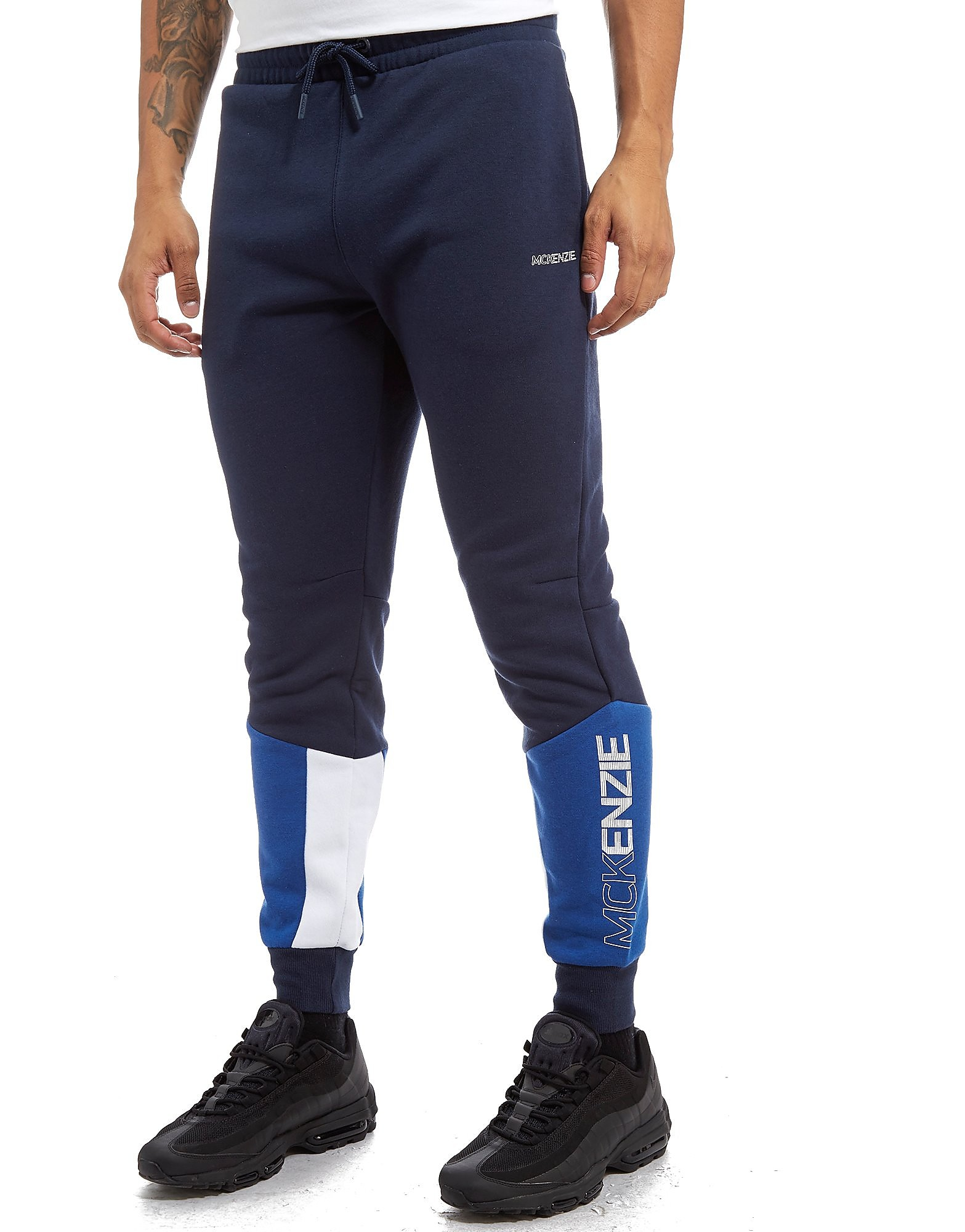 McKenzie Joggers Montu Homme - Only at JD - Navy, Navy