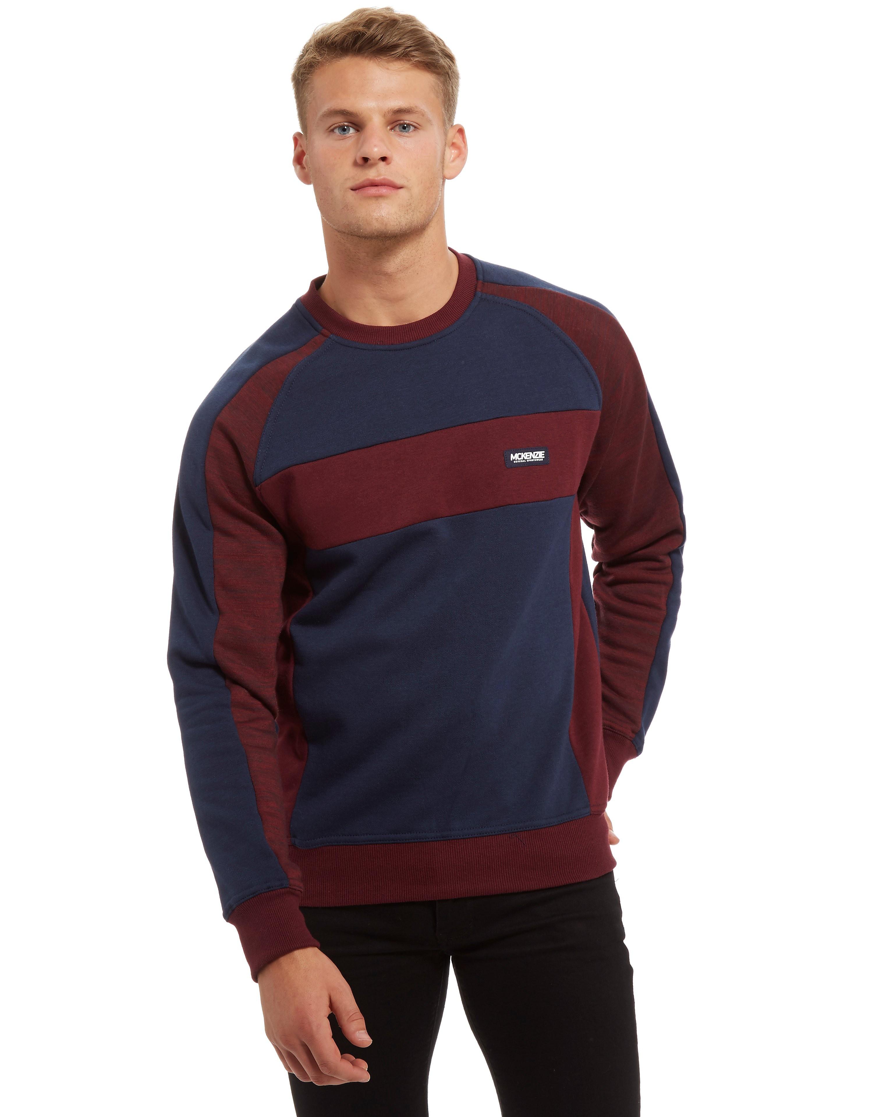 McKenzie Sweat-shirt Thoth Jumper Homme