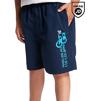 Gio-Goi Exposure Swim Shorts Junior