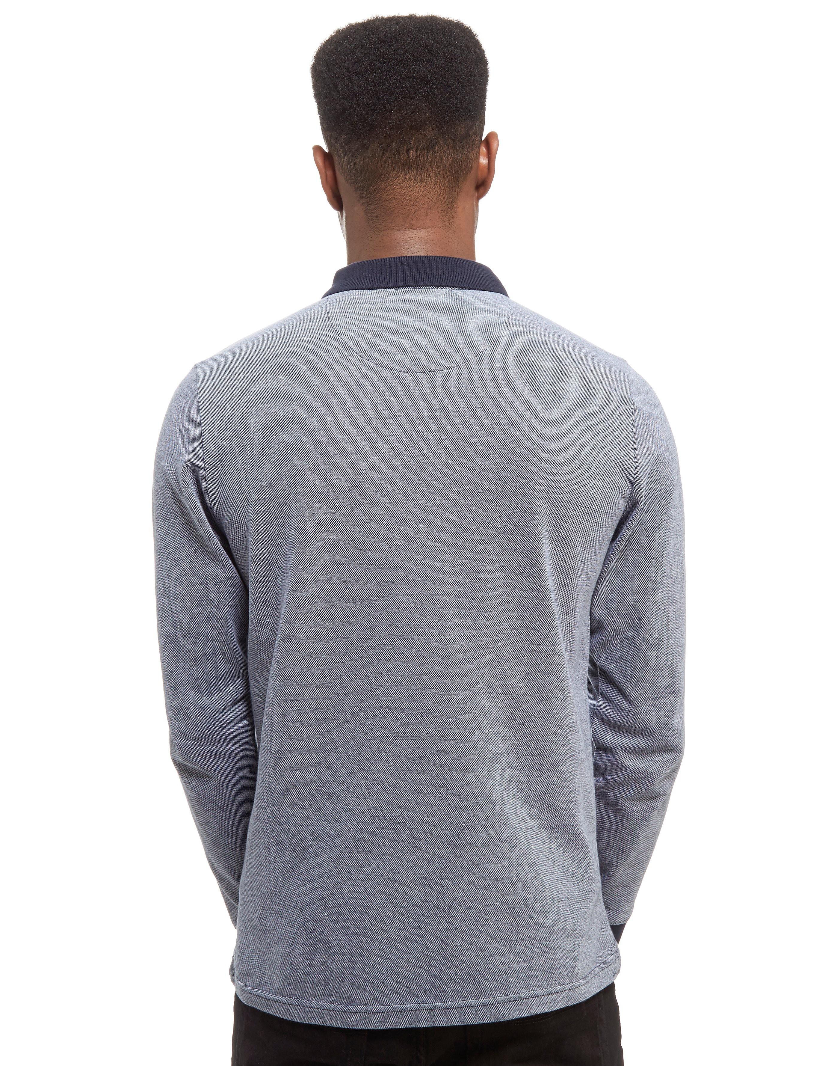 Original Penguin Long Sleeve Polo Top
