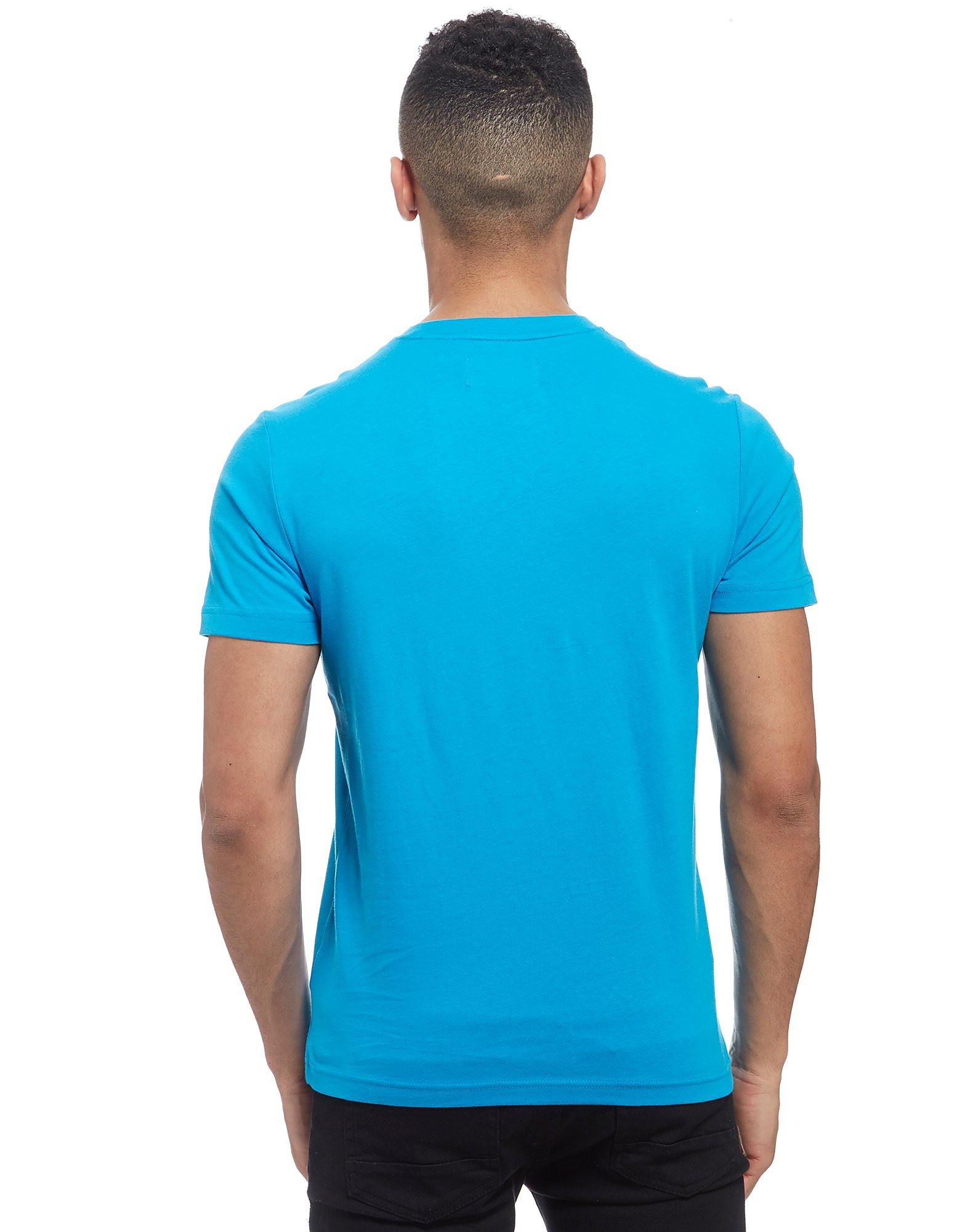 Original Penguin Small Logo T-Shirt