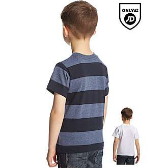 McKenzie Roland 2 Pack T-Shirt Children