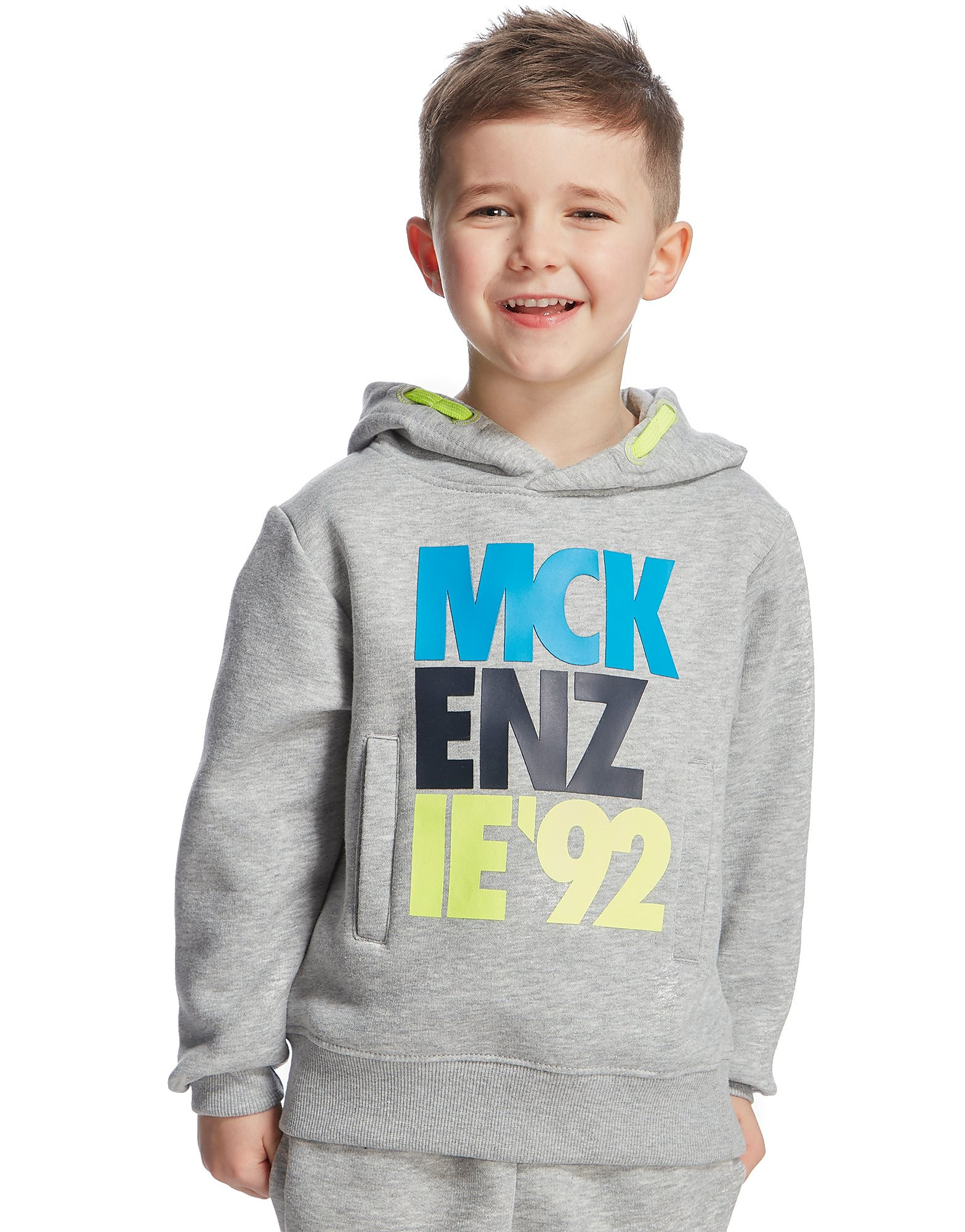 McKenzie Cannon Overhead Hoody Children
