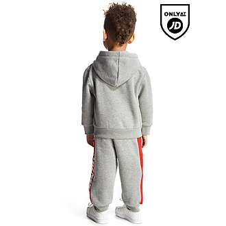 McKenzie Nelson Fleece Suit Infant