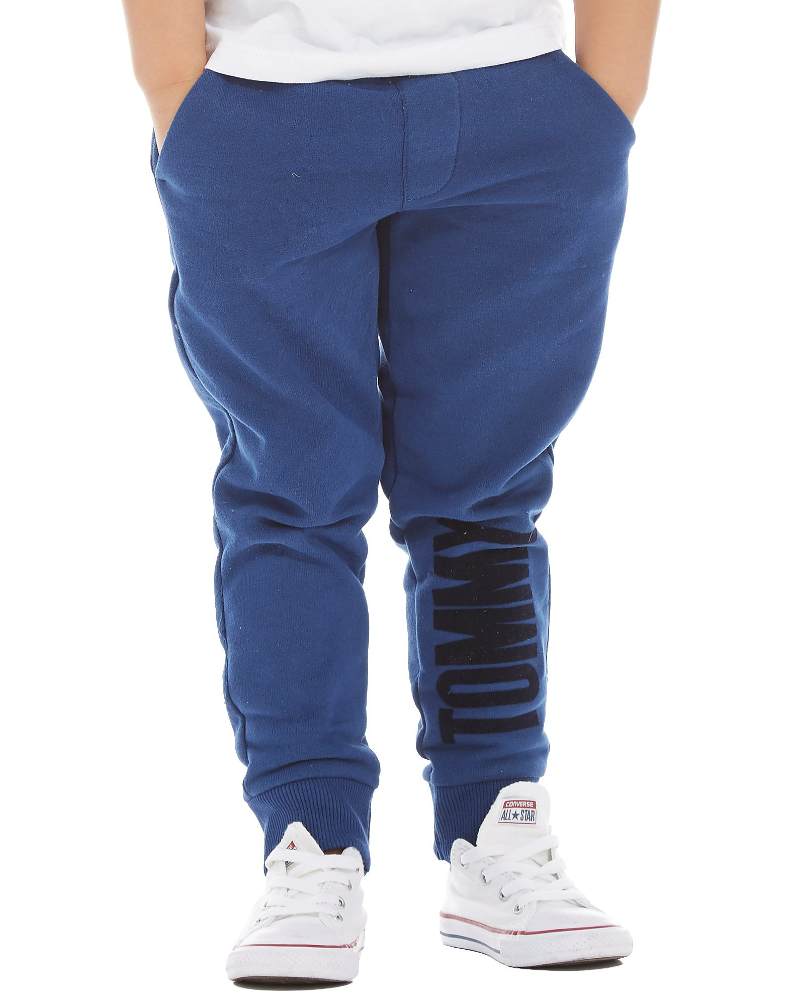 Tommy Hilfiger Flag Fleece Pants Children