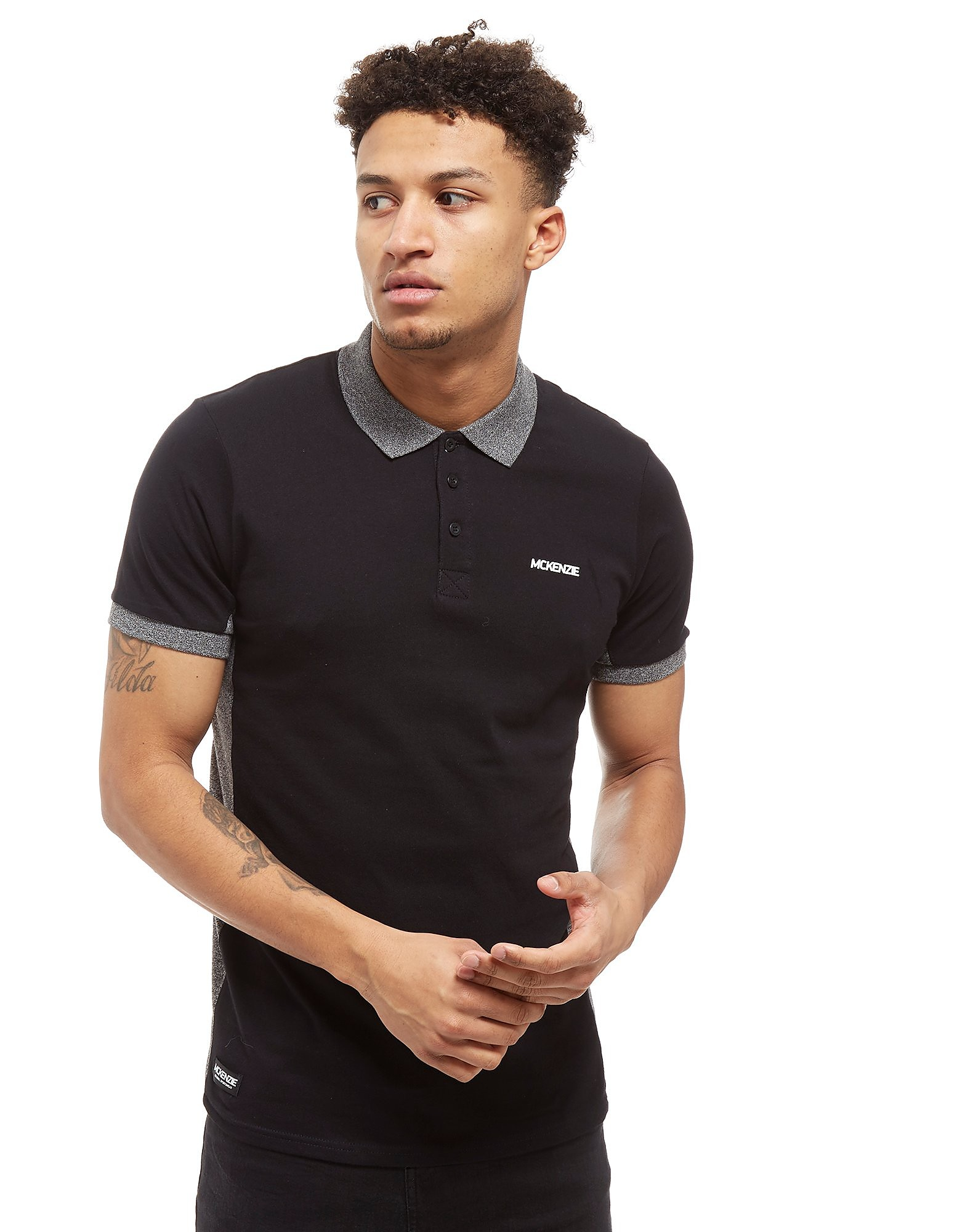 McKenzie Polo Ashway Homme