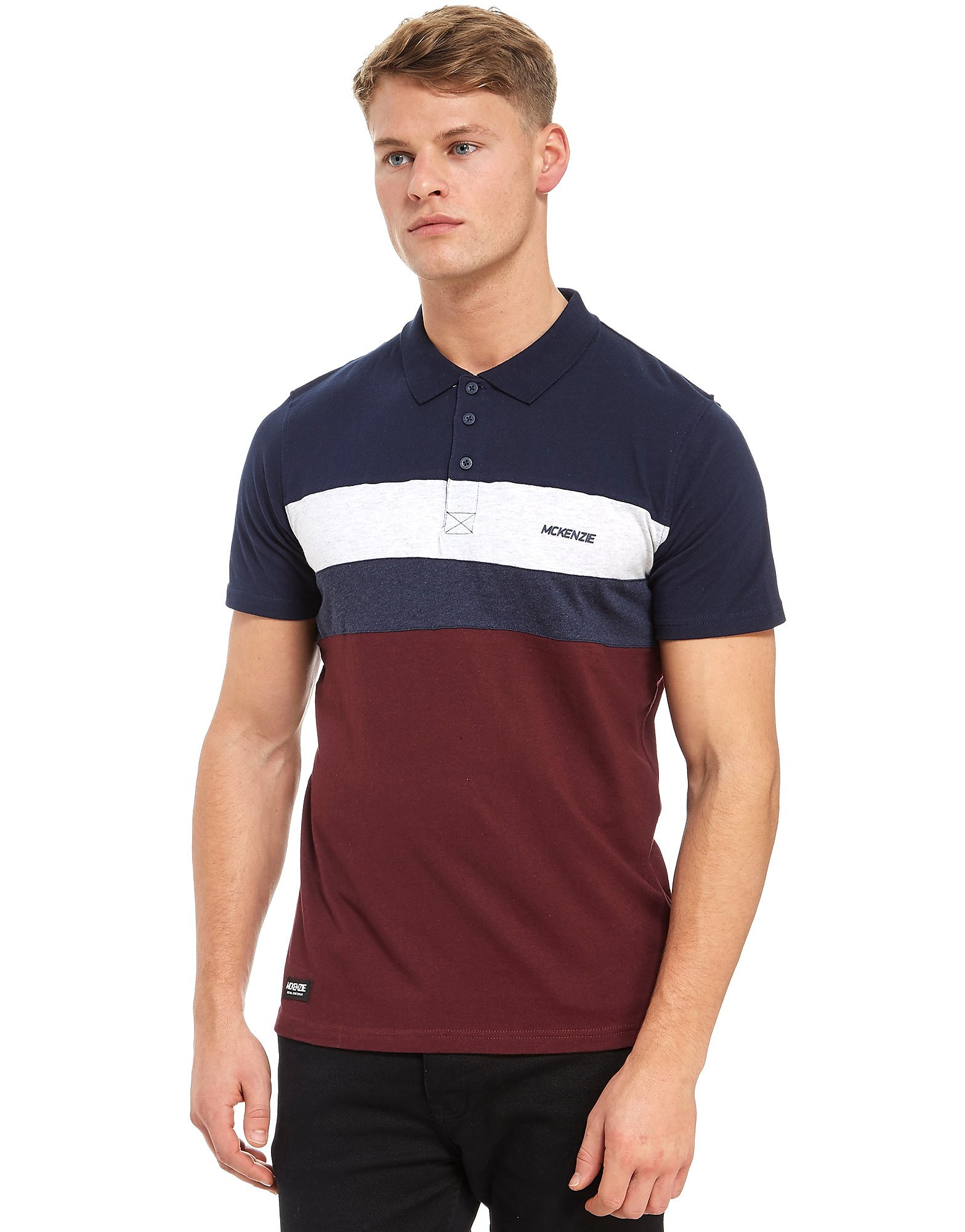McKenzie Seti Polo Shirt Heren