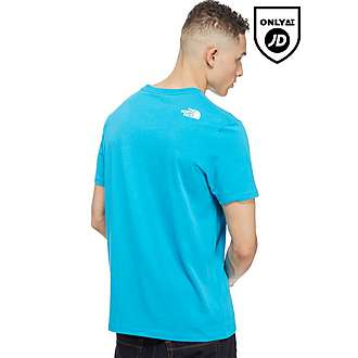 The North Face Ascent T-Shirt