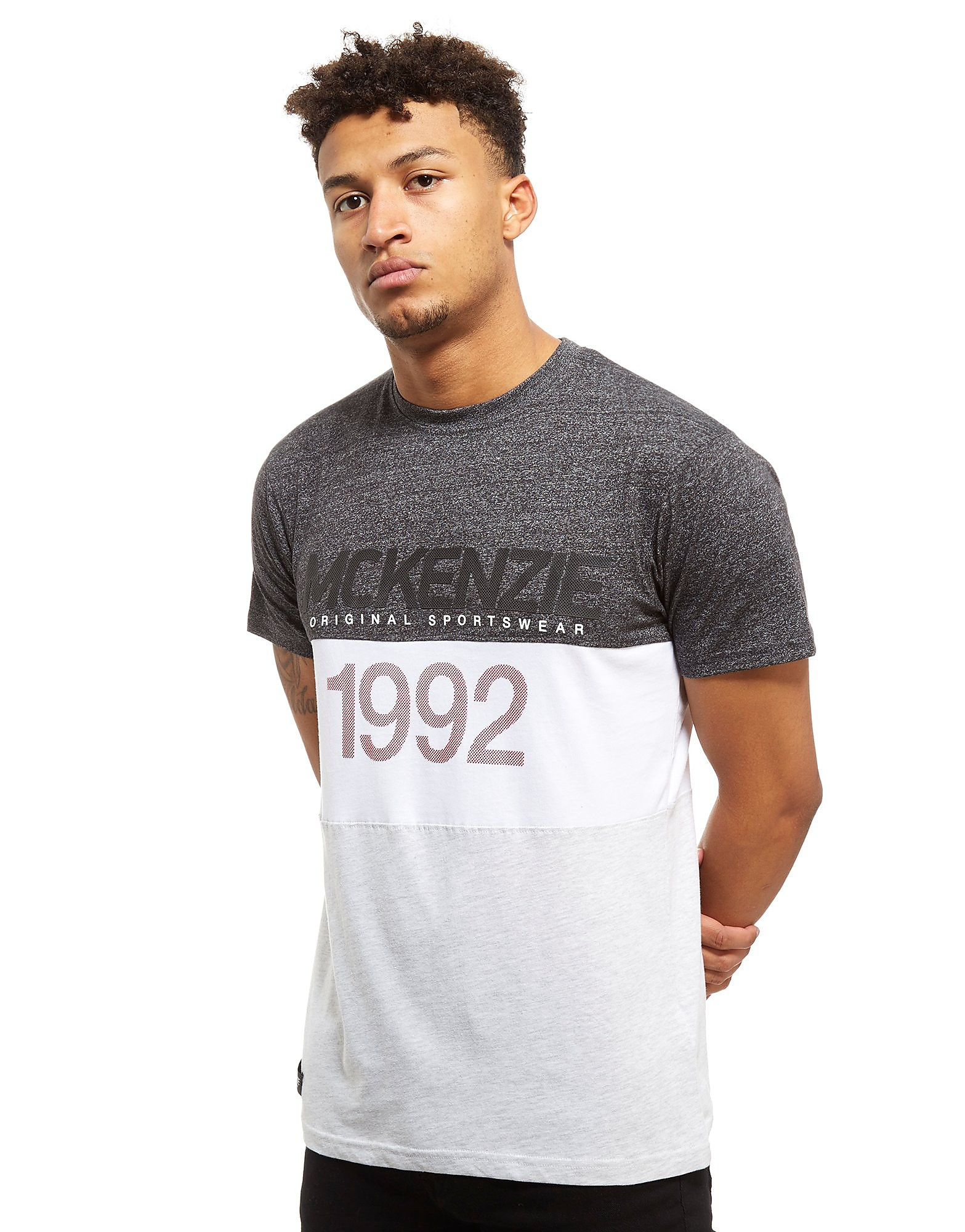 McKenzie Firshill T-Shirt Heren