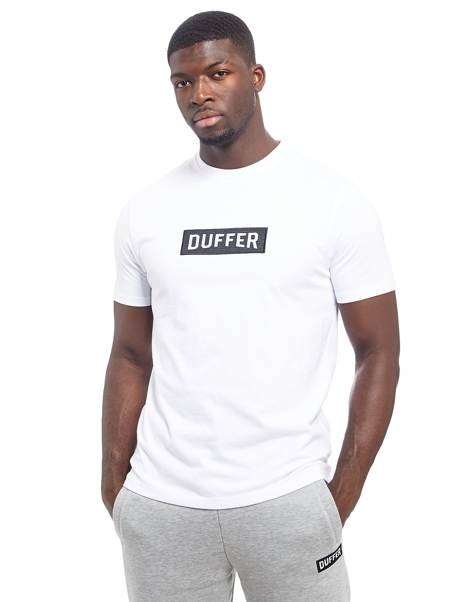 Duffer of St George Logo T-Shirt