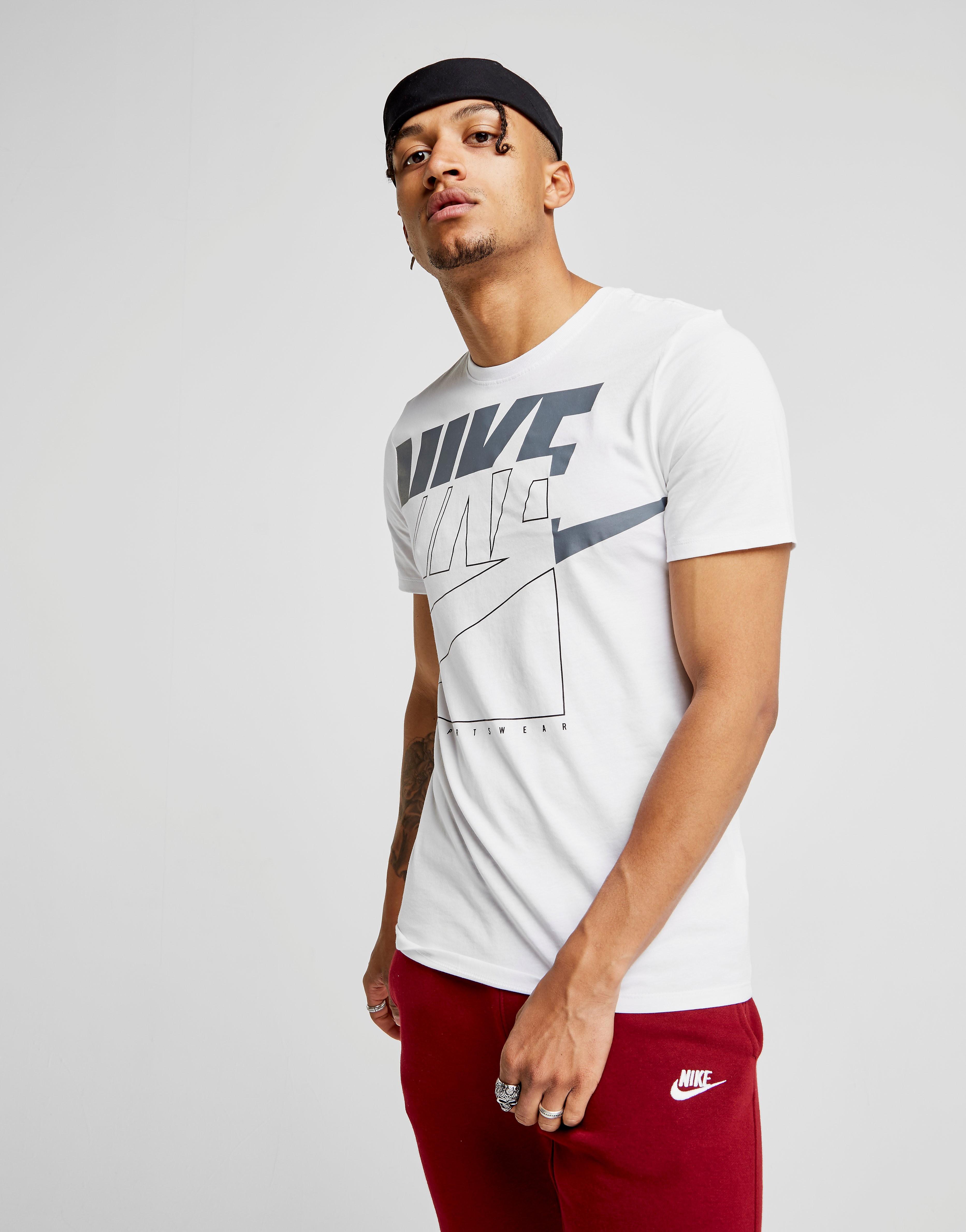 Nike Futura Outline T-Shirt