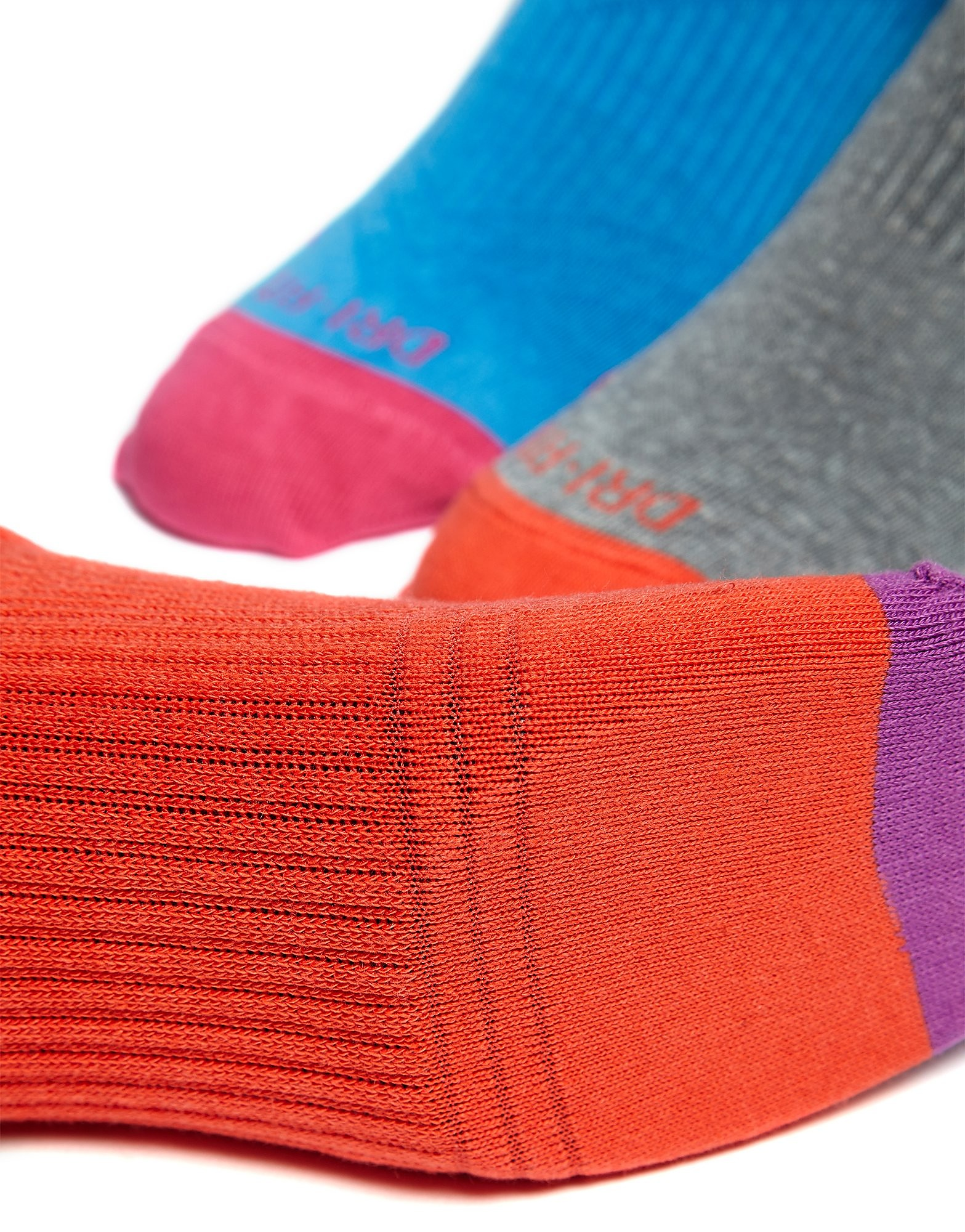 Nike Dri-FIT Cushion No-Show Socks