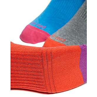 Nike Dri-FIT Cushion No-Show Socks