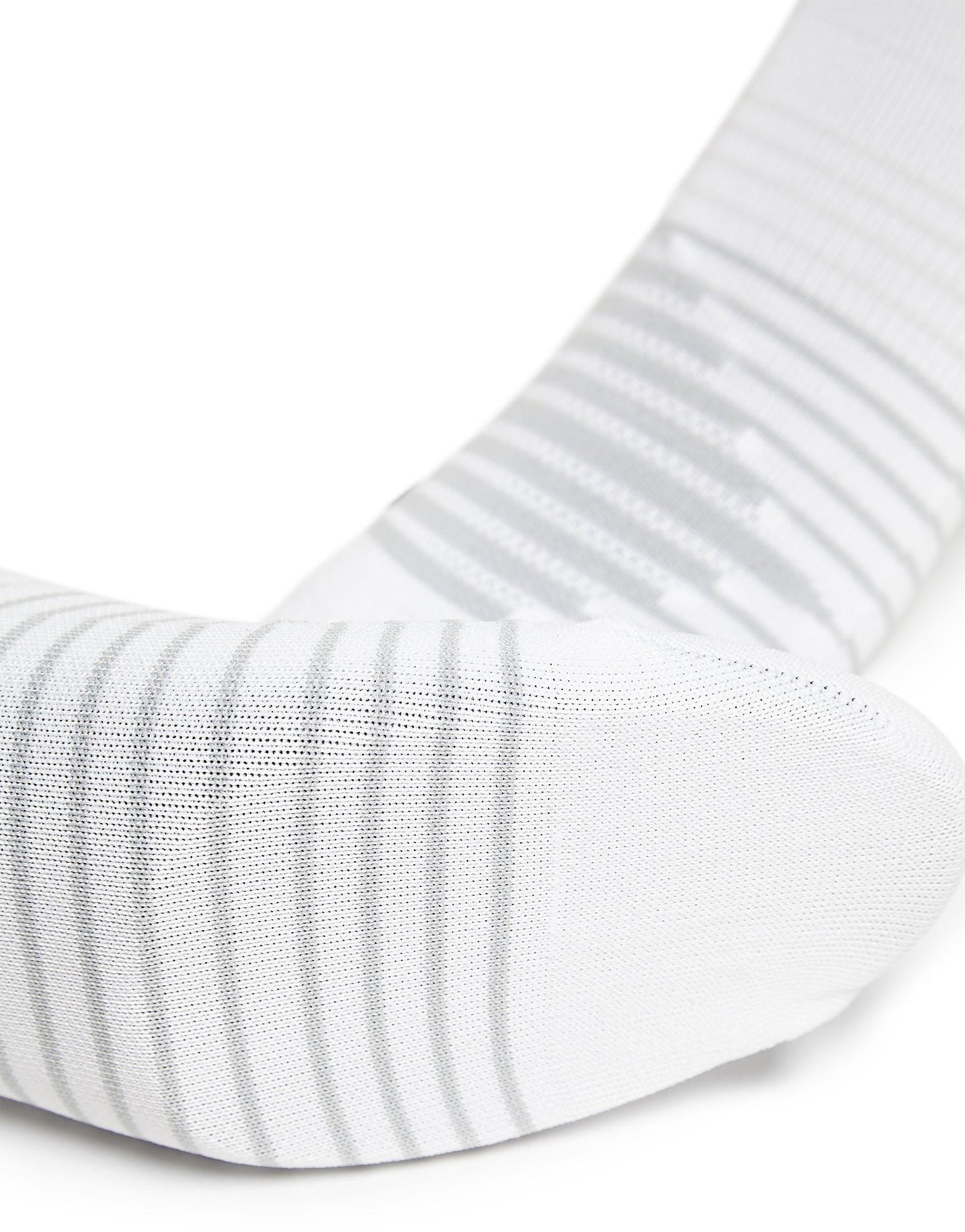Nike Lot de 2chaussettes Dri-FIT