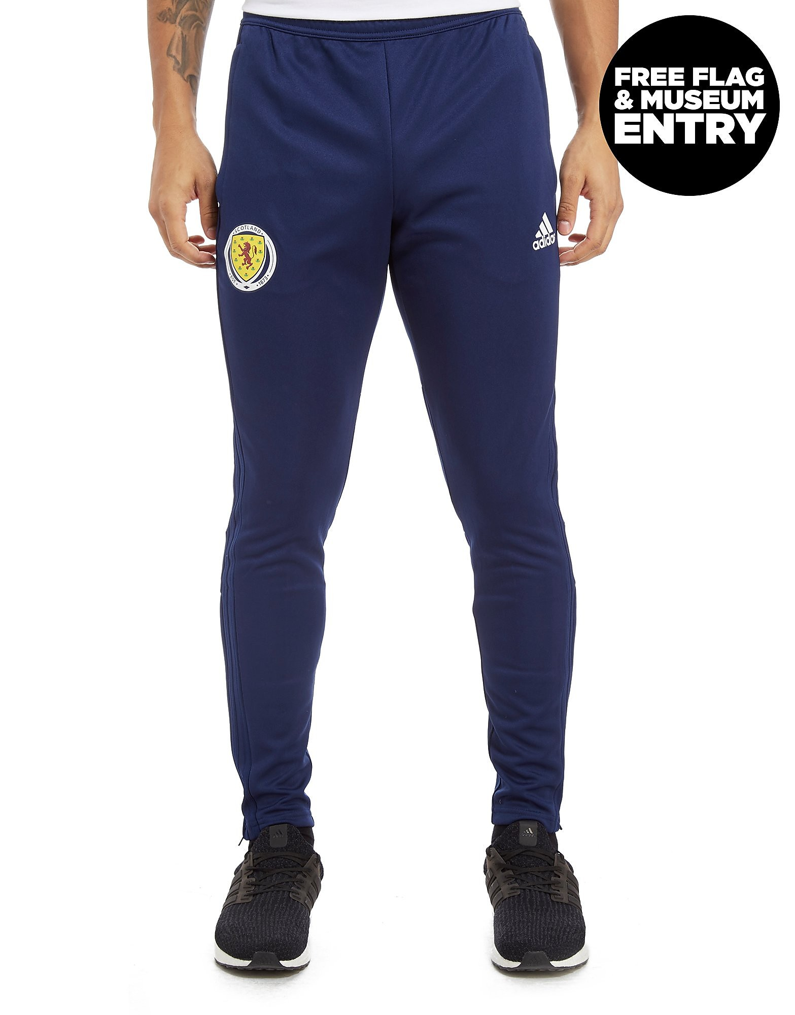 adidas Scotland 2017/18 Training Pants