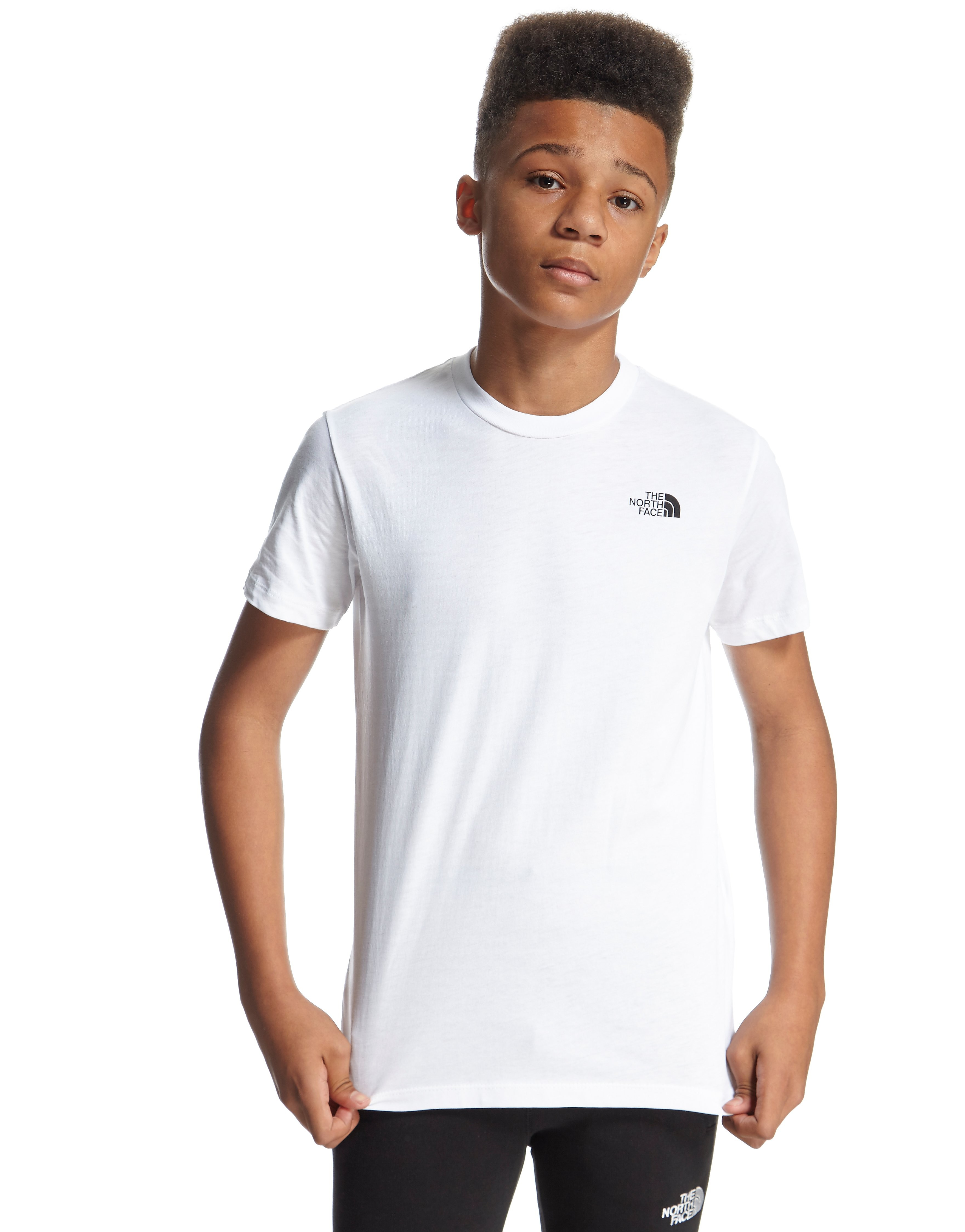 The North Face Simple Dome T-Shirt Junior