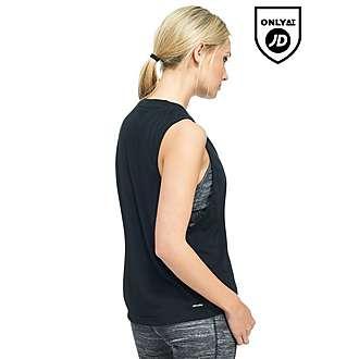 adidas Train Sleeveless T-Shirt
