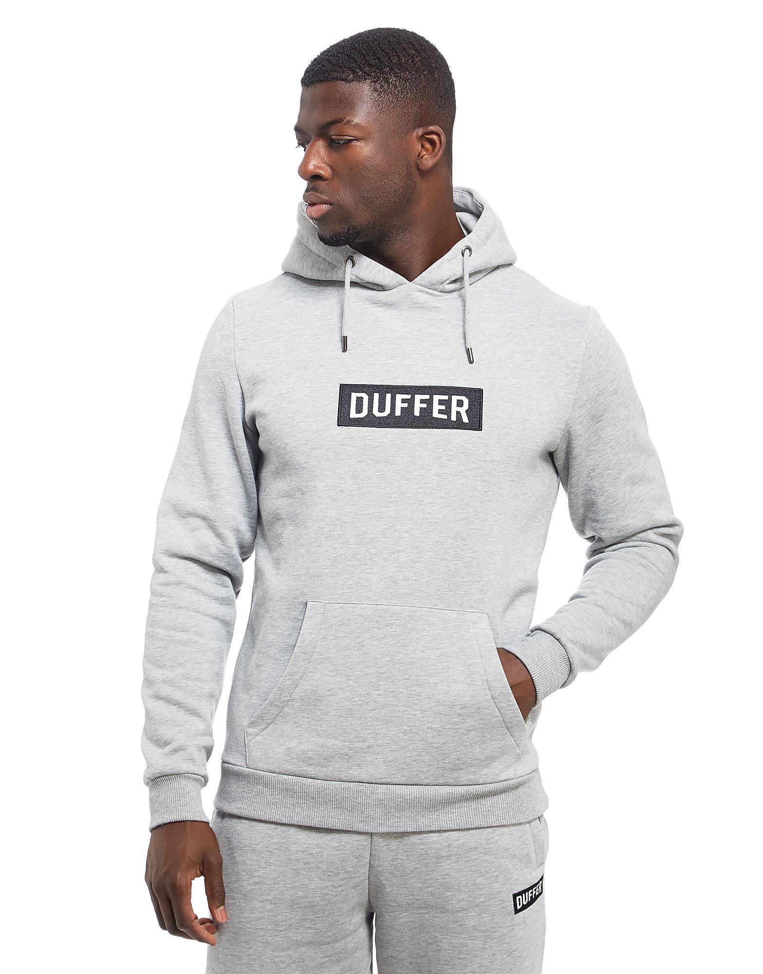Duffer of St George Dewport Hoodie