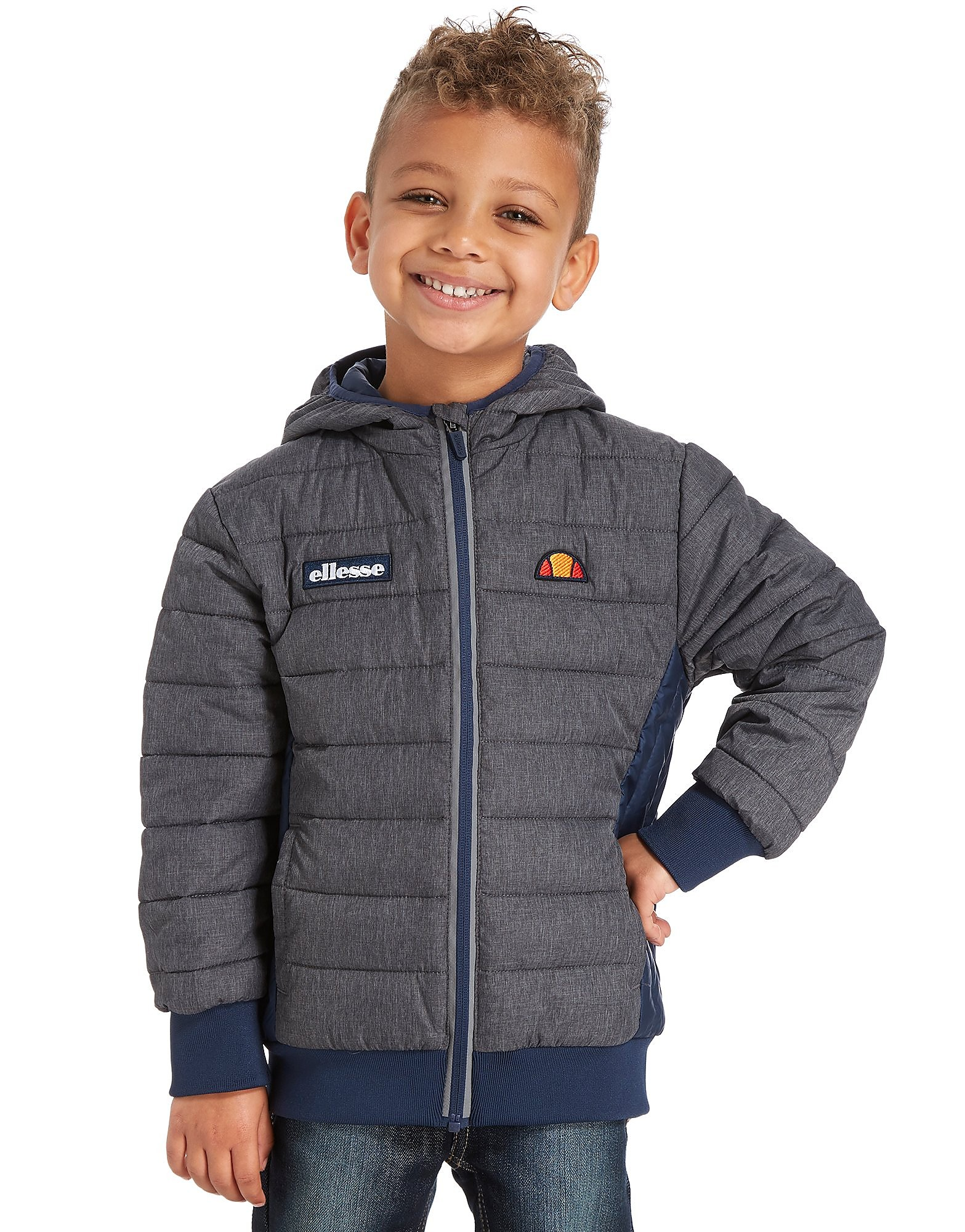 Ellesse Mustri Jacket Children