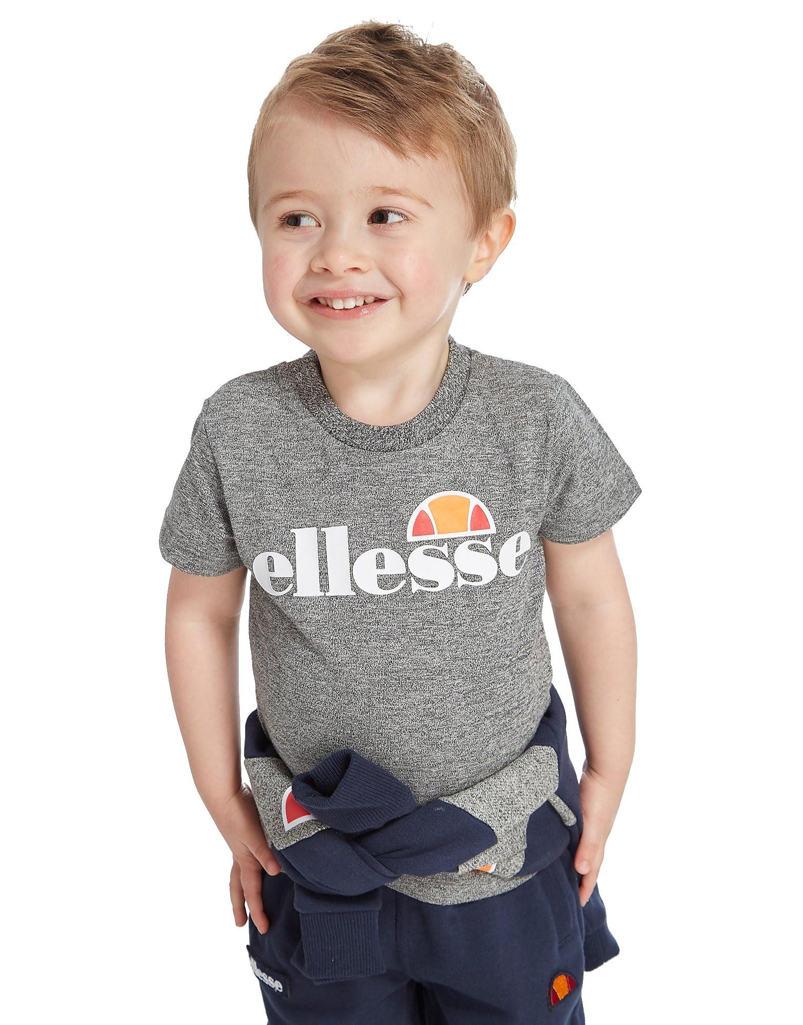 Ellesse Fazzio T-Shirt Kleinkinder