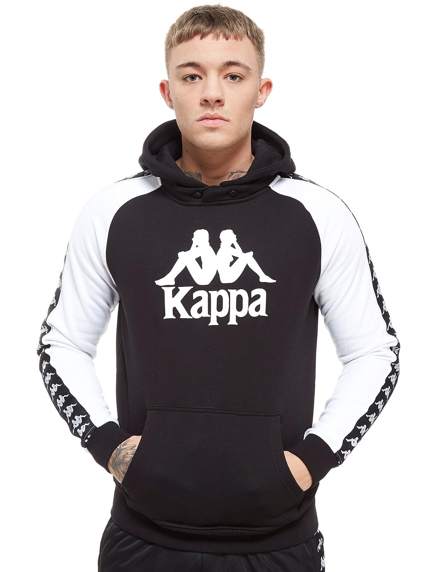 Kappa Iggipop Hoodie Heren